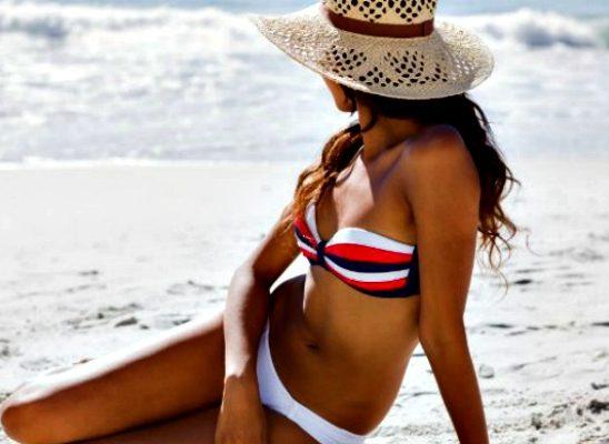 Wannabe Fit: Izgledajte dobro u bikiniju