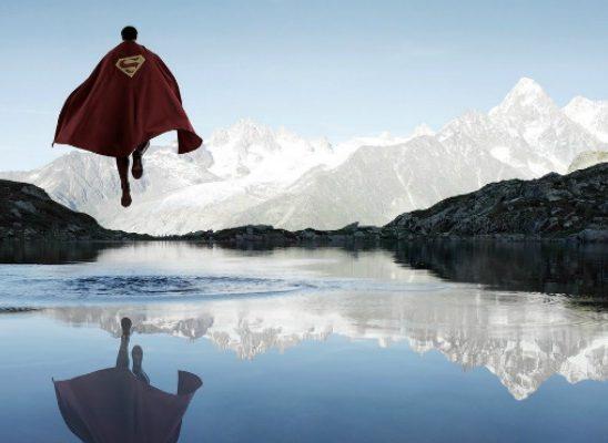 Iz druge perspektive: Usamljena strana superheroja