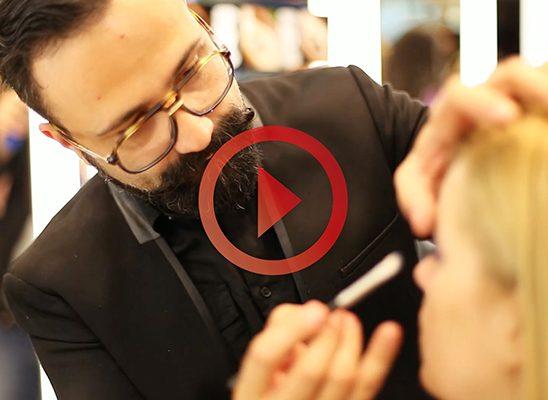 Intervju: Director of M.A.C. Makeup Artistry