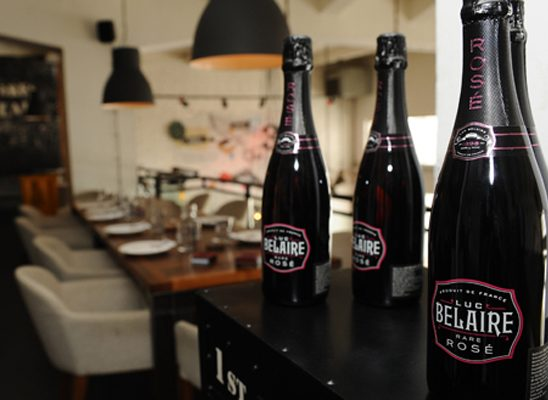 Beogradska rivijera: Roze vina iz Provanse