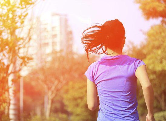 Fitnes Hint: Tri saveta za brže trčanje