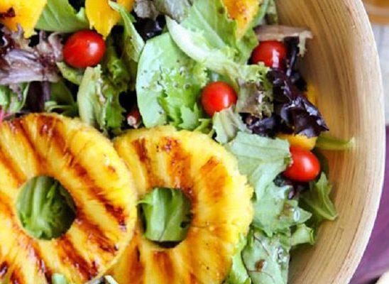 Prste da poližeš: Lagane letnje salate