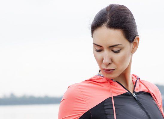 Reebok fitnes dnevnik Katarine Vučetić: Spremite se za trčanje