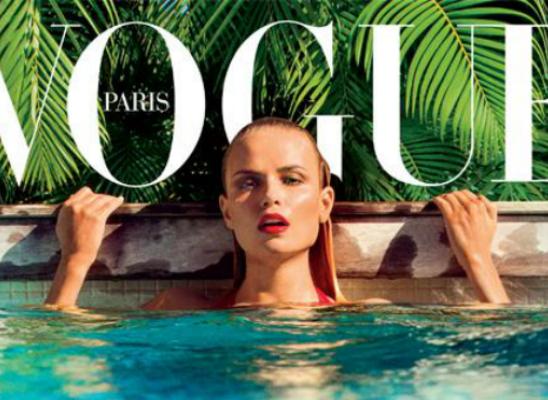 "Modne vesti: Chanel, Stradivarius i ""Vogue"" imaju čime da se pohvale!"