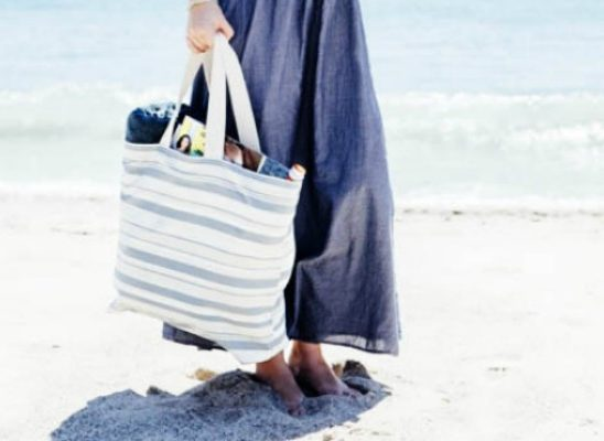 Idemo na plažu: Stvari koje možeš napraviti sama
