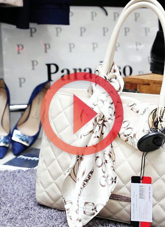 Maturski sajam by Wannabe: Paradiso moda