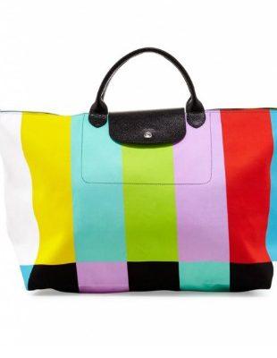 Aksesoar dana: Torba Longchamp Le Pliage