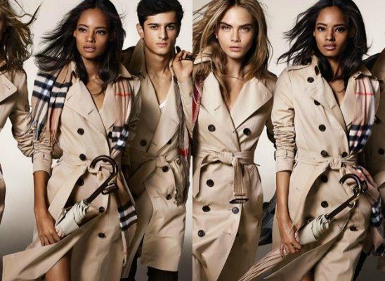 Modne vesti: Bekamova je sam svoj promoter, dok Burberry i H&M to rade drugačije