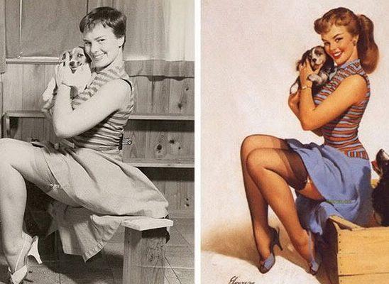 Nekad i sad: Duga istorija Photoshopa