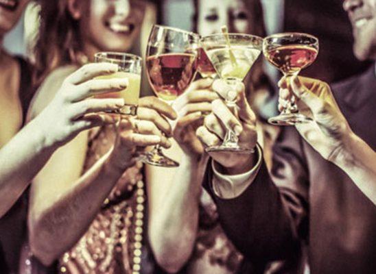 Horoskop: Kakvi su kada popiju?