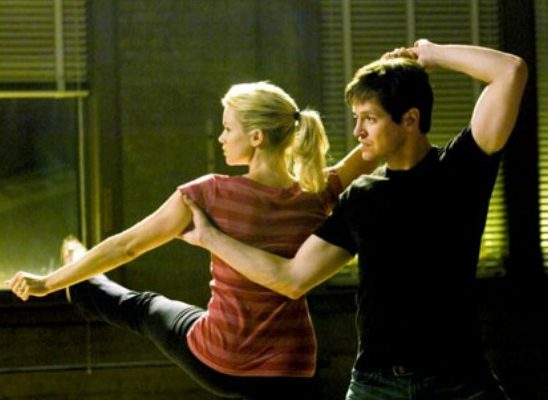 Realna romantika: Ljubav je kao ples