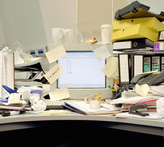 Poslovne pustolovine: Šta je potrebno da biste bili organizovani