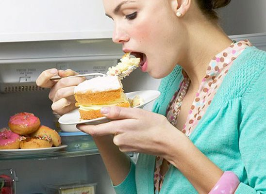 Hrana i ljubav: Šta da jedeš pre dejta