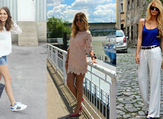 Modni blogovi: Najnoviji predlozi za leto
