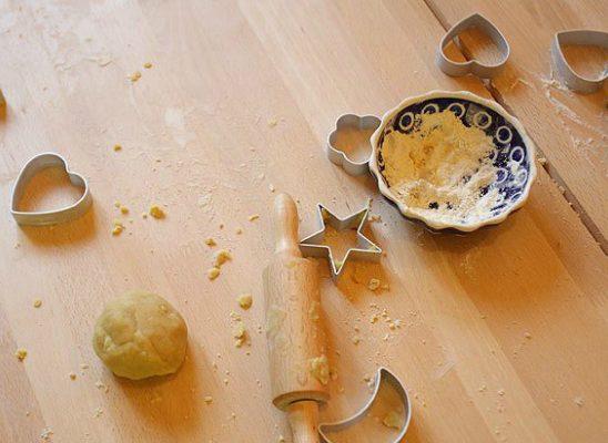 Peci sa stilom: Najfinije vanilin kiflice