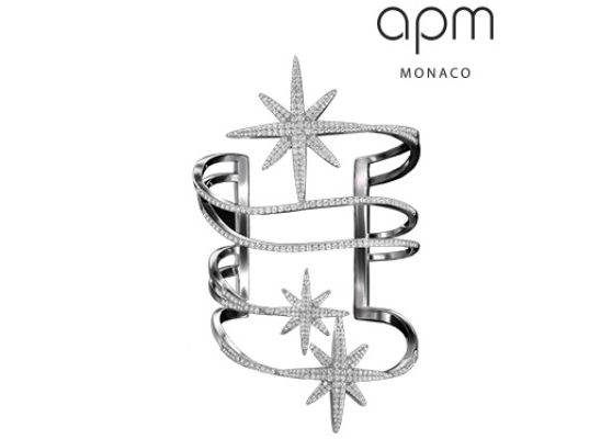 APM Monaco: Izgledajte zanosno svakog dana