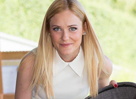 Wannabe intervju: Aleksandra Đurić