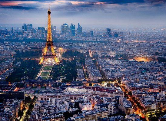 Put oko sveta: Pariz koji morate videti