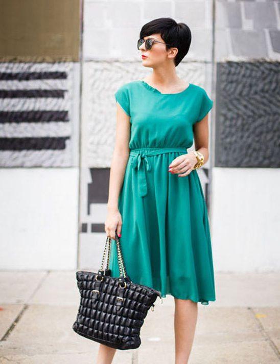 Domaće modne blogerke nose: Letnje haljinice