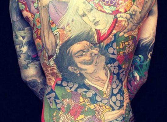 Tattoo majstori: Ruše pravila, pomeraju granice