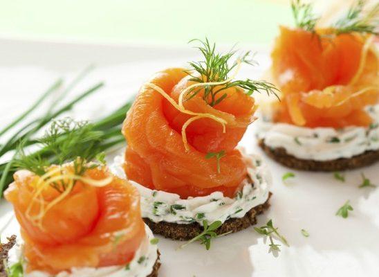 Fensi kanapei: Laki recepti za neponovljiv užitak!