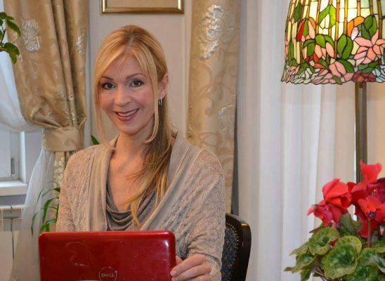 Wannabe intervju: Ivana Kuzmanović