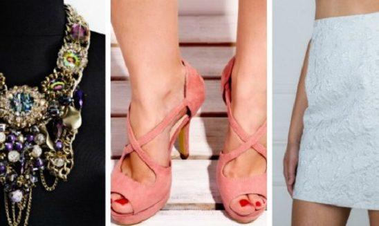 Shopping ponuda dana: Elegantno i ženstveno