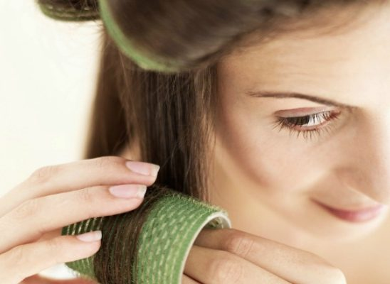 Stajliš frizure: Oblikujte kosu bez upotrebe fena