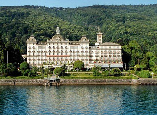Potpuno opuštanje: 10 najboljih spa hotela u Evropi