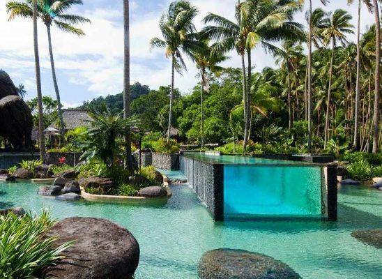Put oko sveta: Najlepši bazeni koje morate posetiti