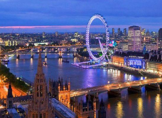 Put oko sveta: Neverovatne činjenice o Londonu