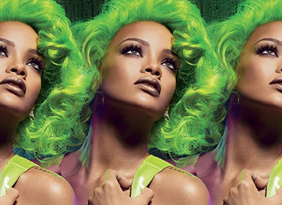 MAC Cosmetics: Viva Glam Rihanna II