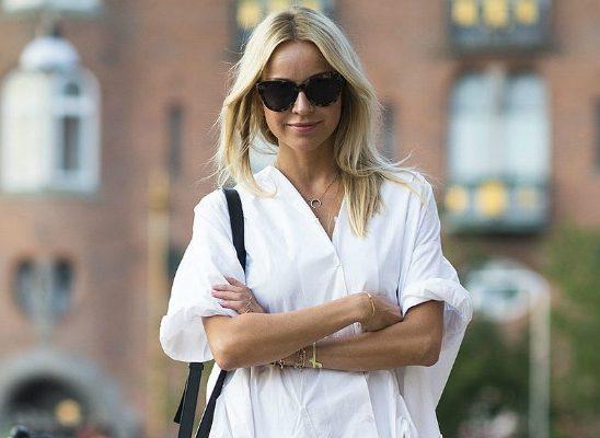Street Style: Besprekorne odevne kombinacije za leto