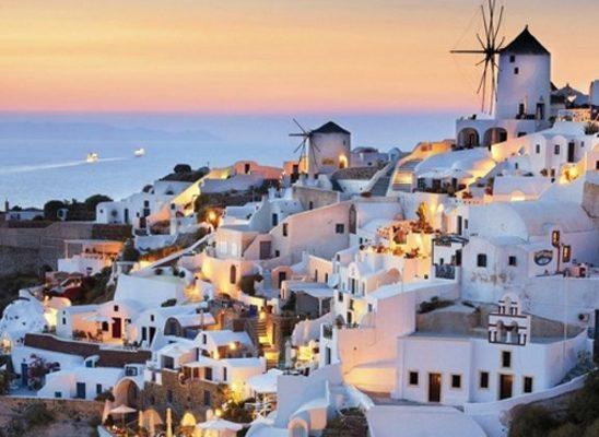 Put pod noge: Fotografije zbog kojih ćete želeti da posetite Grčku