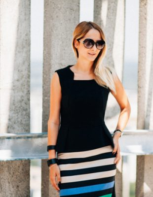 Wannabe intervju: Ana Ristić, direktor marketinga ZEPTER International