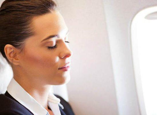 Bezbedan let: Saveti kako da pobedite aerofobiju