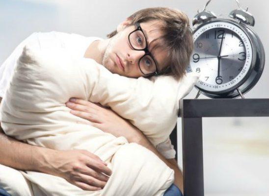 Ljubavna nesanica: Zbog tebe ne mogu da spavam
