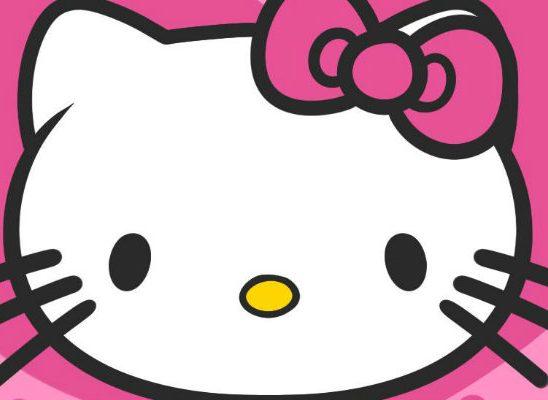 Hello Kitty: Omiljena kod velikih i malih klinceza!