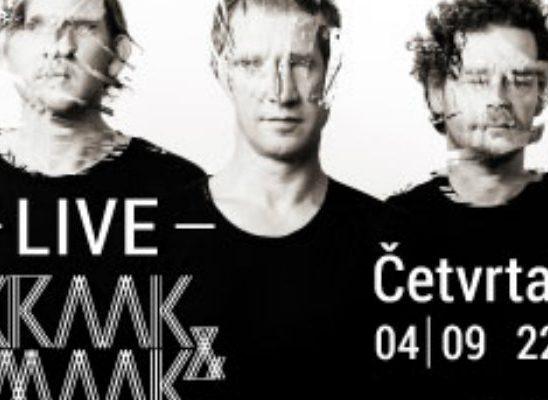 Kraak&Smaak: Bend koji se mora videti uživo stiže u Beograd