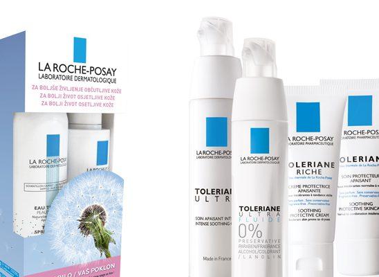 Za bolji život kože sklone alergijama