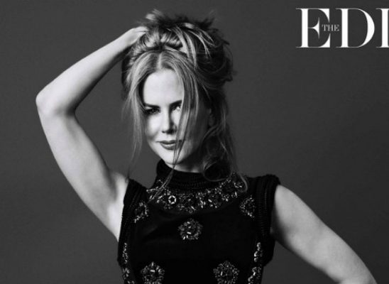 Modne vesti: Nikol Kidman, Kejt Apton i Adrijana Lima