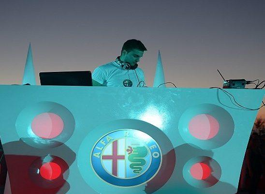 Pobednik DJ  SETA SA ALFOM putuje na Ibicu