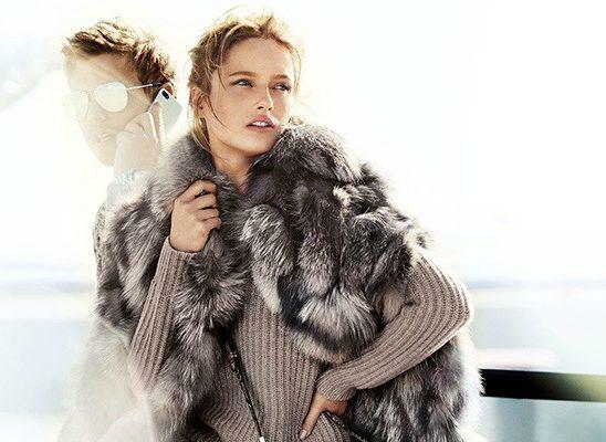 Modne vesti: Victoria's Secret, Lija Kebede i Michael Kors