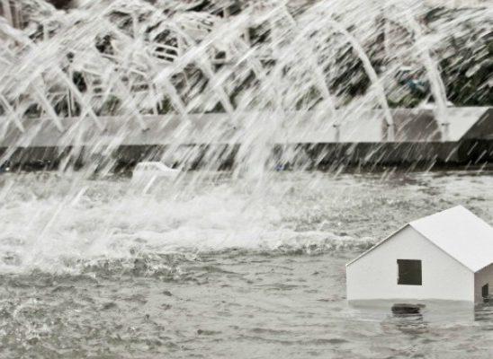 """Humanitarna izložba """"Kiša još pada"""" za pomoć ugroženima od poplava"""