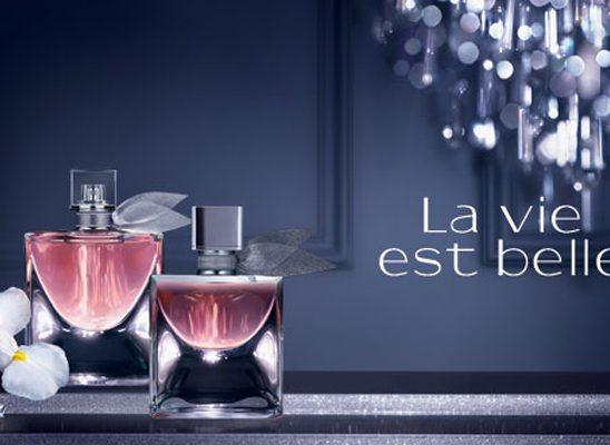 Lancôme: La vie est belle Eau de Parfum