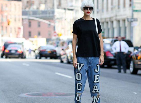 Street style na njujorškoj Nedelji mode
