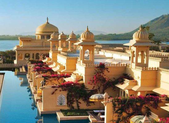 Najbolji hoteli sveta
