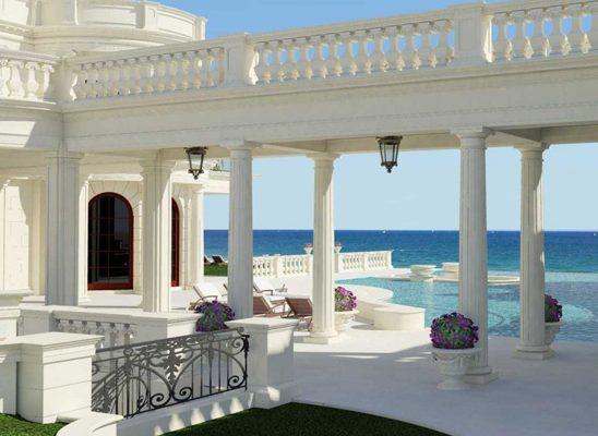 Kuće bogatih: Najskuplja američka vila