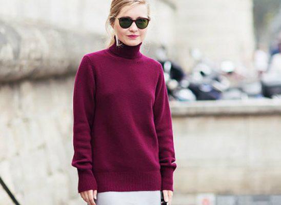 Trend alarm: Veliki džemperi