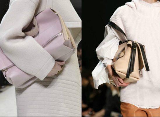 Jesenje torbe vrhunskih dizajnera
